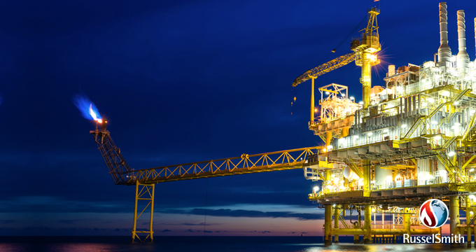 RusselSmith Completes Structural Assessment And Subsea Inspection Project In Nigeria