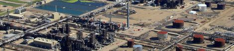 $1.35 Billion Committed To Alberta Carbon Capture & Storage Project Suffers Haida Nightmares