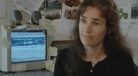 Debbie MacKenzie - The Cod Mother