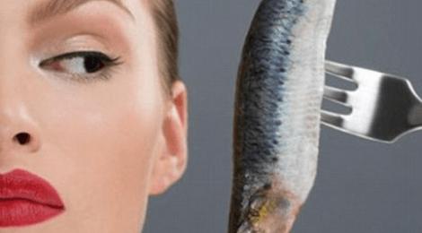 Children's Diets Need More Fish