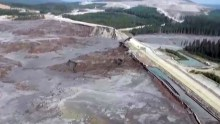 mount polley spill