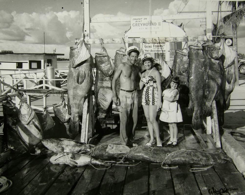 1958 fish shrinkint