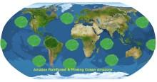 ocean amazon