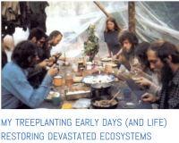 ecorestoration treeeplanting days