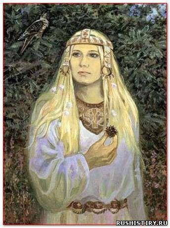 Культура и быт древних славян