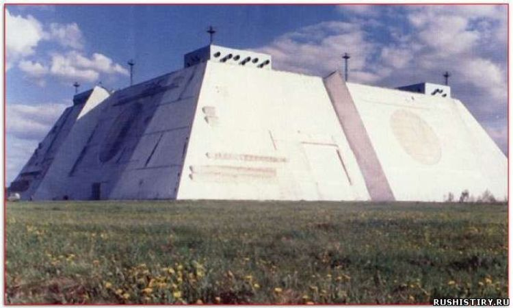 РЛС Дон, щит России против ядерного нападения США