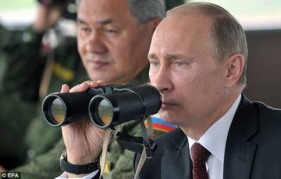 The missile attack in Syria is a game changer. The pressure on Putin to respond in kind is now enormous