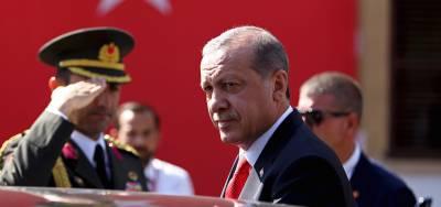 Turkey's gas man