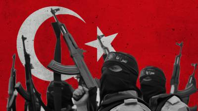 Links between Turkey and ISIS continue to be revealed