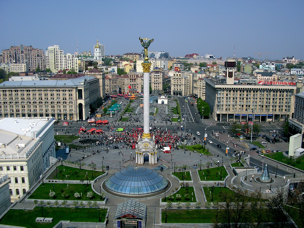 Image result for photos of kiev
