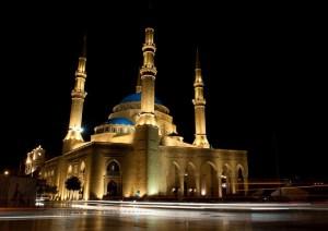 Religions in Lebanon (5)