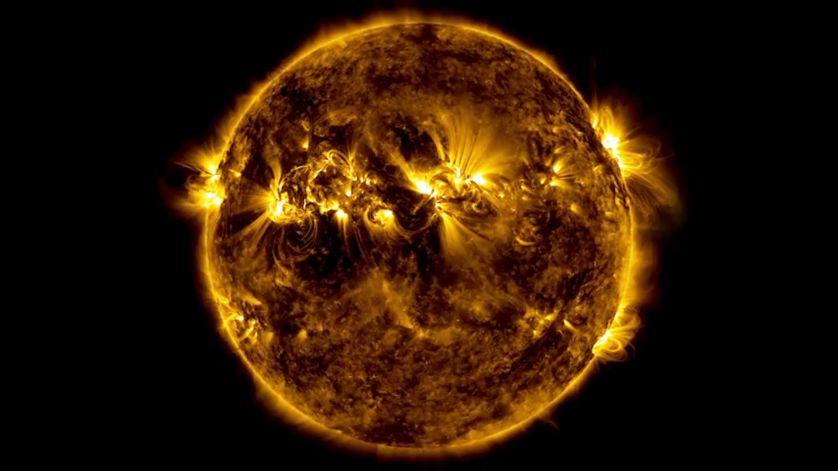 sun facts 1