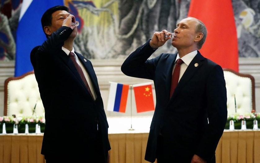 Russia-China