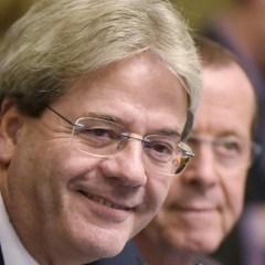 وزير الخارجية الإيطالي يبحث مع لافروف الوضع في سوريا وليبيا
