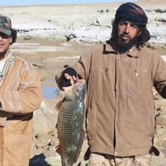 Как ИГИЛ заменяет нефть рыбой?