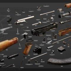 Бессмертный АК-47