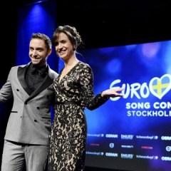 На Евровидении запретили присутствие крымско-татарского флага