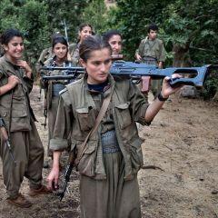 Turkey's Erdogan accuses Russia of arming PKK militants – newspaper