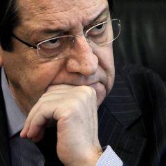 Cyprus president cuts short Turkey trip after protocol row