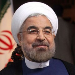 Rouhani accuses the West of exploiting the rift between Sunni and Shi'ite Muslims