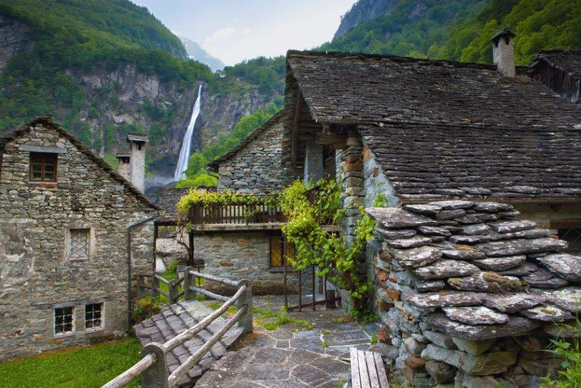 Фороглио, Швейцария
