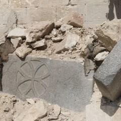 UNESCO deplores destructions at the Maarrat al Numan Museum in Idlib province, Syria