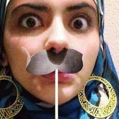 Злая… и в хиджабе