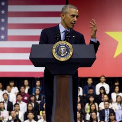 Can US-Vietnam Reconciliation Hurt Russia's Ties with Hanoi?