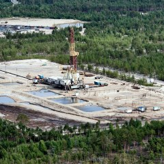 Russia's Surgutneftegaz oil company plans to commission 19 greenfields in 5 years