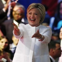 Obama endorses Hillary Clinton for president