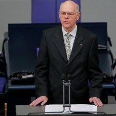 German parliament condemns Turkish threats against lawmakers