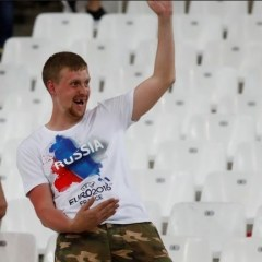 More Russian fan violence at Euros possible