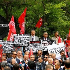 Turkey's reaction to Germany genocide vote tempered by politics, trade