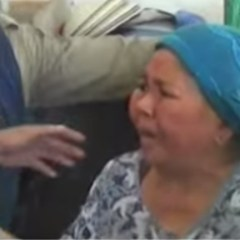 Ramadan raid on frail Indonesian food seller sparks anger