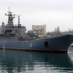 Commanders of Russia's Baltic Fleet fired