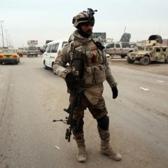 At least 9 killed in Baghdad bomb attacks