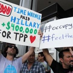 CNN accused of media bias against Bernie Sanders after focusing too much on super delegates