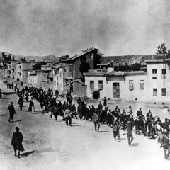 South Ossetian parliament may recognize Armenian genocide