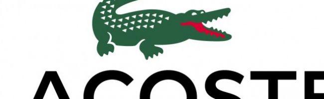 قصة تمساح ماركة لاكوست Lacoste Russia Now
