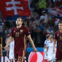 Minister: Petition to disband national squad shows low rating of Russian football