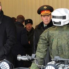 Tests of Russia's Avatar humanoid robot postponed till 3rd quarter of 2016