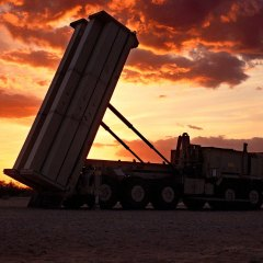 China, Russia reiterate concern over THAAD deployment in South Korea