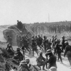 On this day in 1914… Austria-Hungary declares war on Serbia