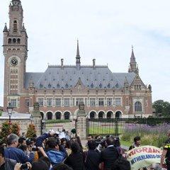 Суд в Гааге отклонил претензии Китая на территории в Южно-Китайском море