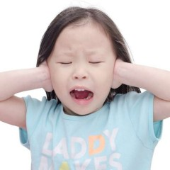 Background noise may hinder toddlers' ability to learn words