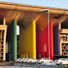 UNESCO lists Le Corbusier's works among World Heritage Sites