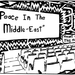 The New Middle East: Exit America Enter Russia