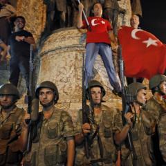 كيف سيواجه أردوغان مرحلة ما بعد الانقلاب؟