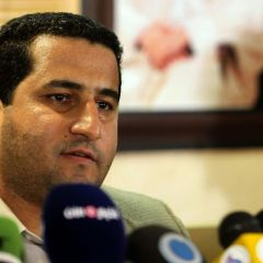 Iran nuclear scientist executed for spying for US