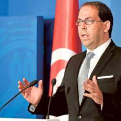 Yousuf Shahed named prime minister of Tunisia